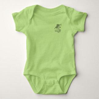 Body Le bébé de Sagittaire vêtx l'astrologie de