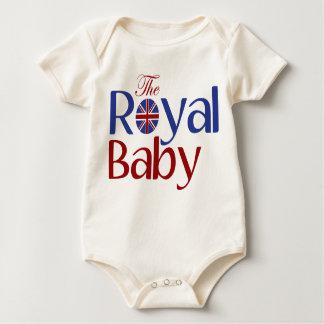 Body Le bébé royal