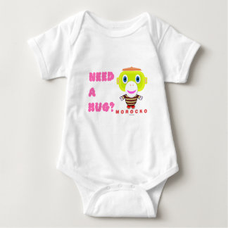 Body Le besoin de combinaison    de bébé une étreinte