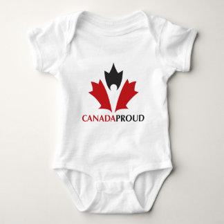 Body Le Canada fier !