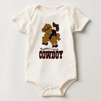 Body Le cowboy le plus mignon de la maman