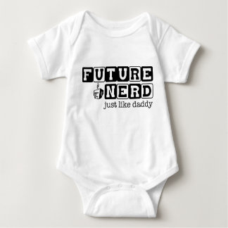 Body Le futur ballot. .just aiment la pièce en t de