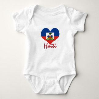 Body Le Haïti