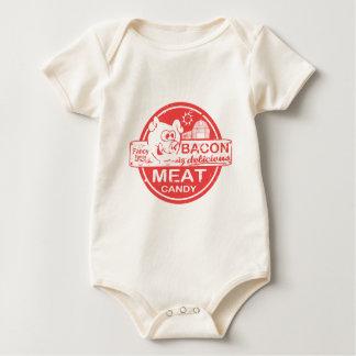 Body Le lard est sucrerie de viande