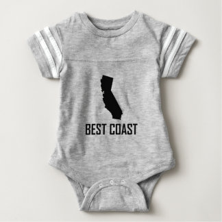 Body Le meilleur noir de la Californie de côte ouest