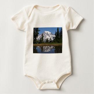 Body Le mont Rainier