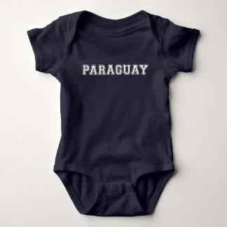 Body Le Paraguay