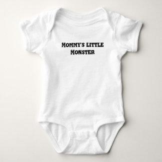 Body Le petit monstre de la maman
