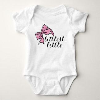 Body le plus petit petit équipement pour le bébé avec