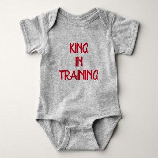 Body Le Roi In Training Boy Bodysuit