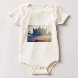 Body Le Taj Mahal Inde