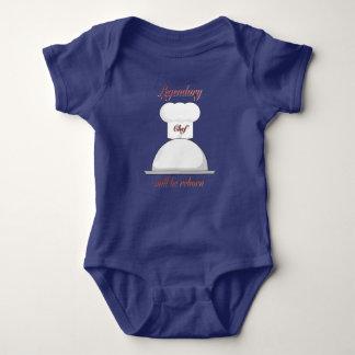 Body Le travail d'avenir de bébé
