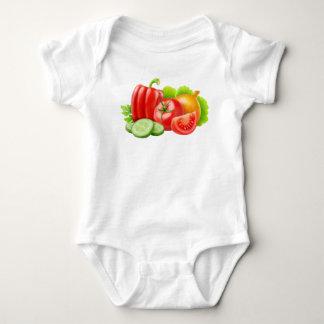 Body Légumes frais