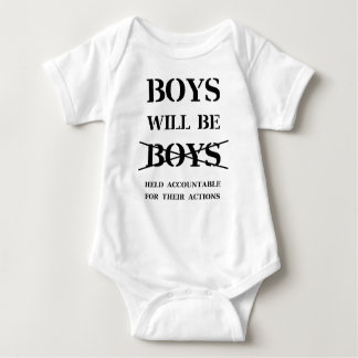 Body Les garçons seront des garçons (la malédiction