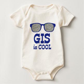 Body Les GIS est frais