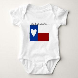 Body Les vies de coeur dans le Texas