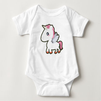 Body Licorne de Kawaii