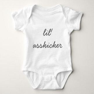 Body Lil Asskicker