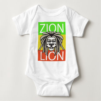 BODY LION DE ZION
