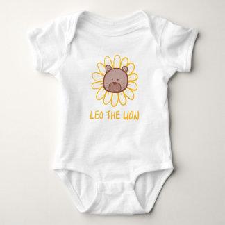 Body Lion le lion - combinaison de bébé