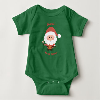 Body Little Helper Vest de tante