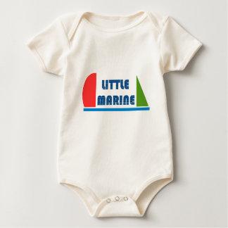 Body little marine