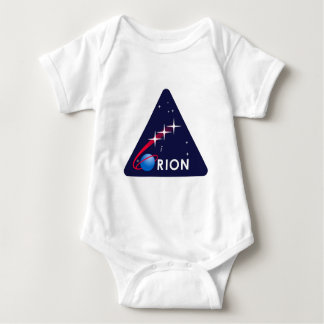 Body Logo de la NASA Orion
