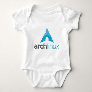 Body Logo de Linux de voûte