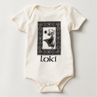 Body Loki de Dieu des norses