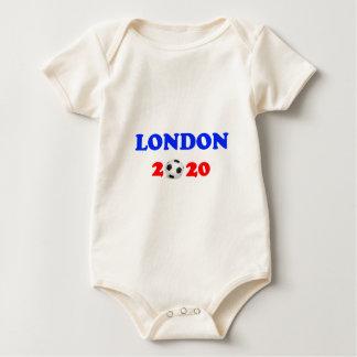 Body Londres 2020