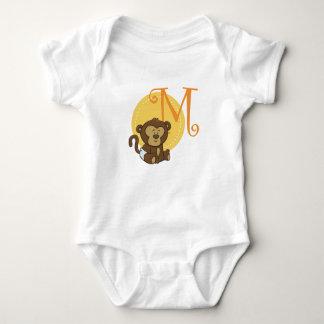 Body M est pour le singe