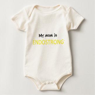 Body Ma maman est ENDOSTRONG