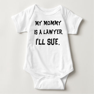 Body Ma maman est une avocate