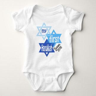 Body Ma première étoile de David de bébé de combinaison