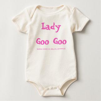 Body Madame Goo Goo Shirt