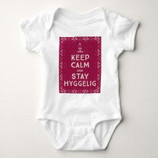 Body Maintenez calme et séjour Hyggelig