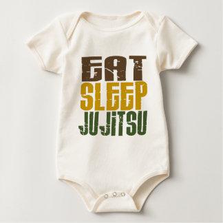 Body Mangez le sommeil Ju Jitsu 1