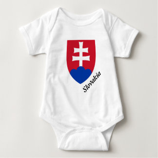 Body Manteau des bras slovaque