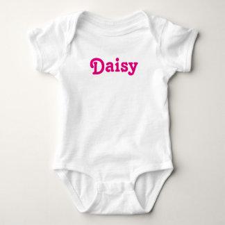 Body Marguerite de bébé d'habillement
