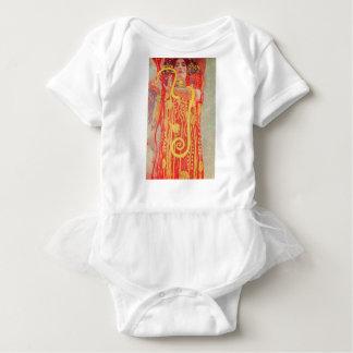 Body Médecine de Gustav Klimt