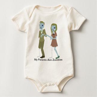 Body Mes parents sont des zombis