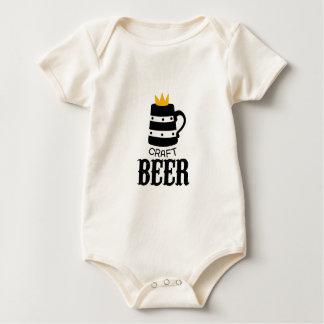 Body Modèle de conception de logo de bière de métier