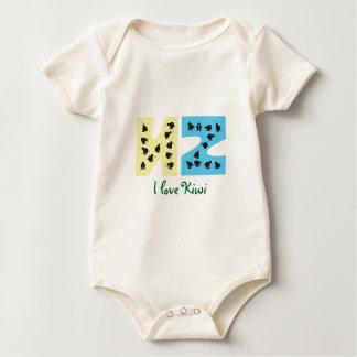 Body Mon bébé : Kiwi