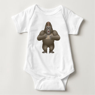 Body Mon gorille