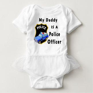 Body Mon papa est un policier