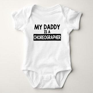Body Mon papa est une combinaison de bébé de