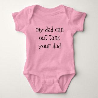 Body mon papa peut réservoir votre papa