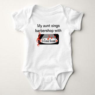 Body Mon raseur-coiffeur de tante Sings