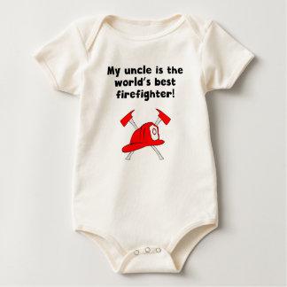 Body Mon sapeur-pompier de Best d'oncle Is The Word's