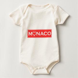 Body monaco
